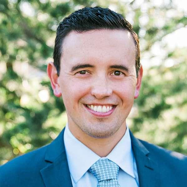 Dr. Ryan Zentz